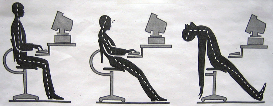 What do ergonomists do?