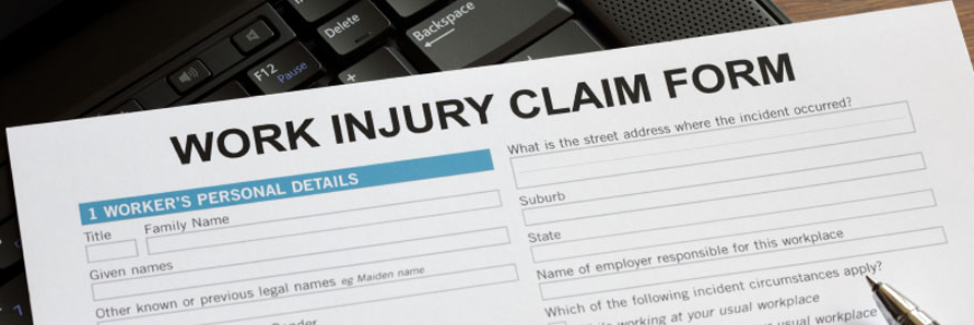 The most common workplace injuries in Australia and how to prevent them