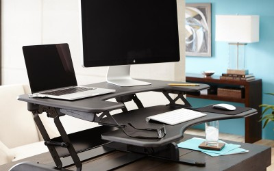 Product Review: VARIDESK Pro Plus 36