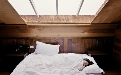 Mattresses: The Secret to a Good Night's Sleep