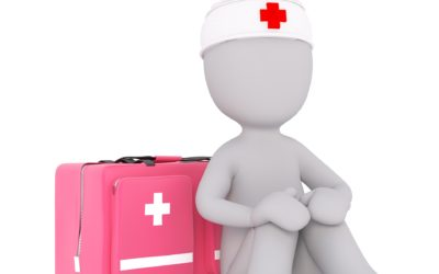 Does your First Aid need some…First Aid?