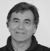 Ron Cordingley