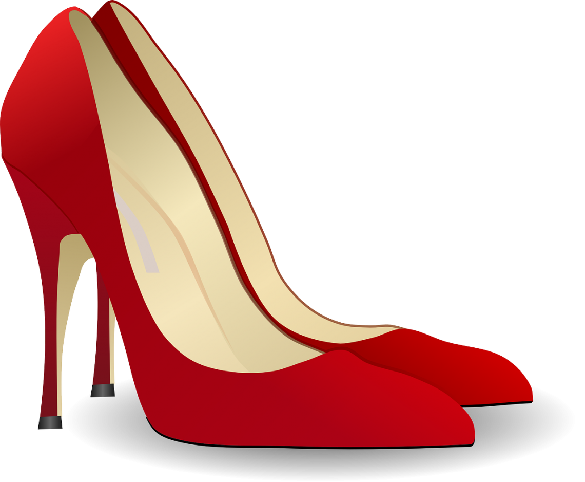 The Ergonomics of High Heels
