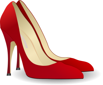 The Ergonomics of High Heels