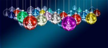 safe christmas