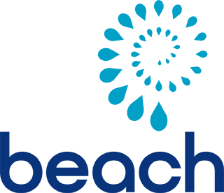 Beach Energy Logo blue