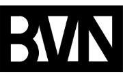 BVN Logo black