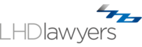 LHD Lawyers logo